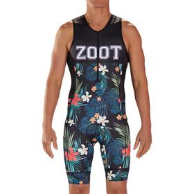 Zoot LTD Tri Race Suit Heren, bont